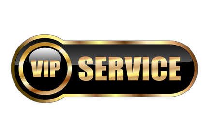 France VIP services